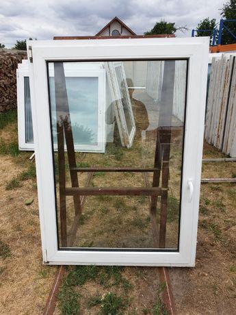 Okna z Niemiec 108x150 używane DOWÓZ CAŁY KRAJ