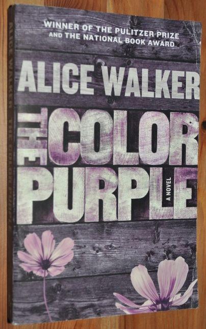 The Color Purple- Alice Walker - BDB- język angielski - KRAKÓW