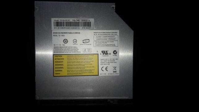 Drive DVD para portátil