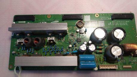 SAMSUNG X-MAIN lj41-03724a