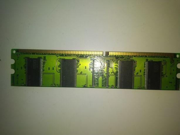 ОЗУ пам'ять 512 mb