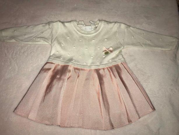 Нежное платье для принцессы