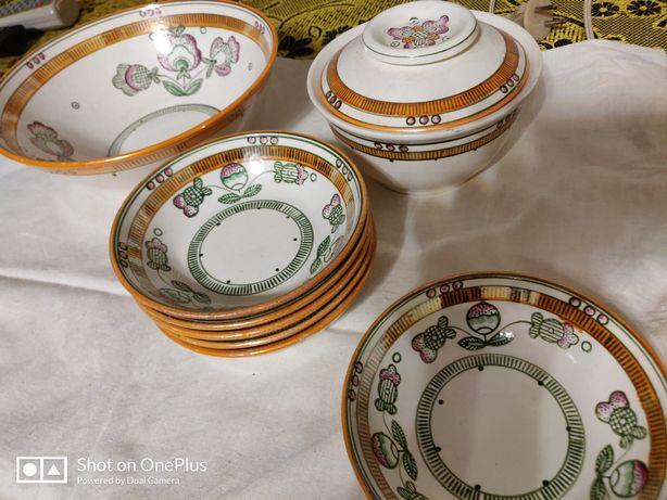 Посуда, тарелки на стену, декор Сова СССР