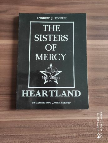 The Sisters of Mercy Heartland biografia