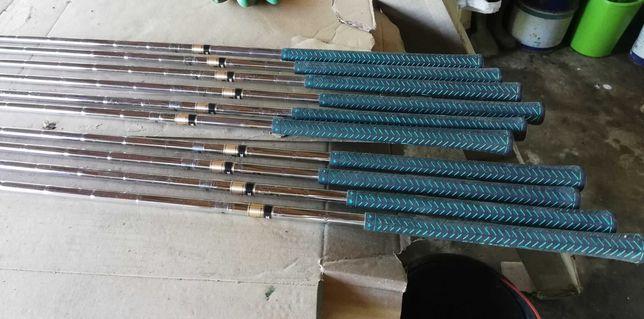 Vendo Set de golfe Donnay 10 ferros