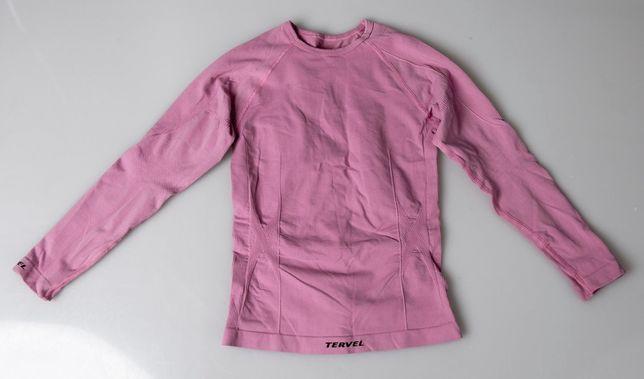 Bielizna termiczna koszulka TERVEL 115-130 dziecięca