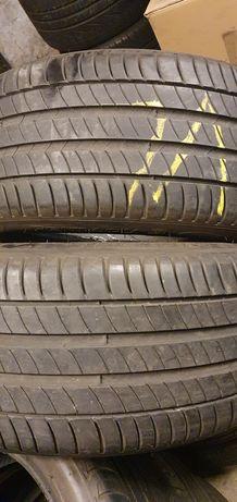 245/45/18   2x opony  Michelin  Primacy 3  rsc 19rok