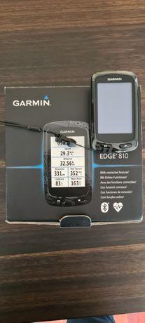 Garmin Edge 810 como novo