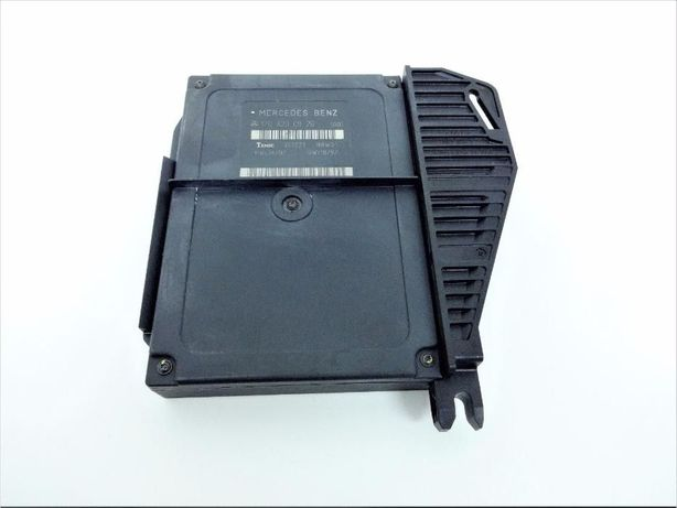 Módulo de Conforto - Mercedes SLK (R170/W170)