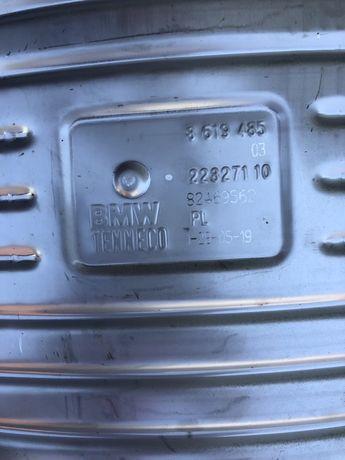 Продам Банку,Бочку, заднюю часть глушителя на Mini Cooper S f54