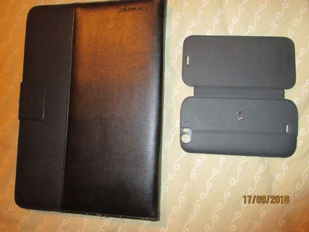 Capas para tablet e telemóvel