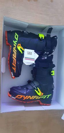 Dynafit TLT Speedfit 26 cm 40 2/3 buty skiturowe Black Fluo Orange