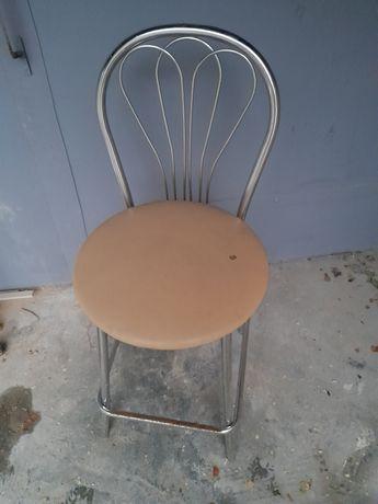 Krzesło barowe 1szt.
