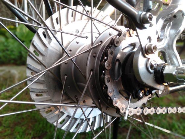 Rower elektryczny Flyer Nowy