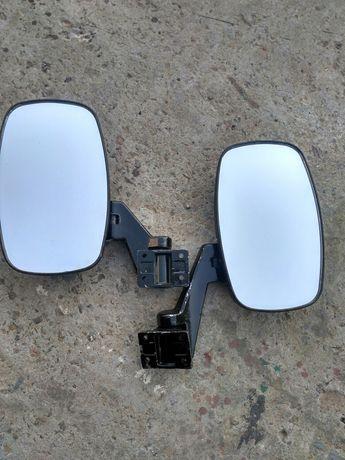 Продам новые зеркала заднего вида. В отличном состоянии.