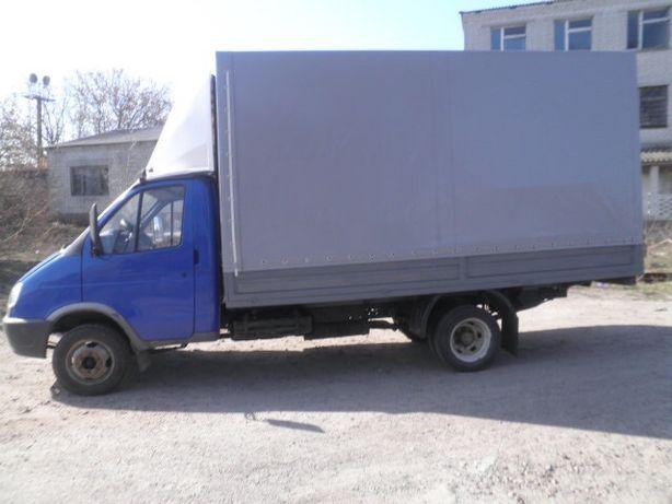 Ремонт удлинение рам ГАЗелей переоборудование газ