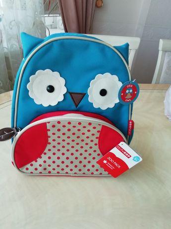 Рюкзак детский SkipHop Carters