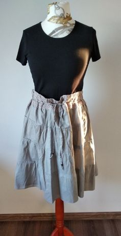 Letnia spódnica ESMARA, rozmiar 46, nowa