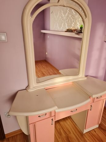 Stylowa Toaleta 120×40x170