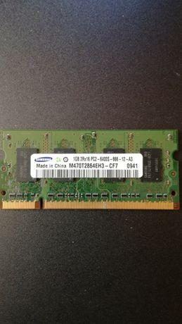 Memória Portátil DDR2