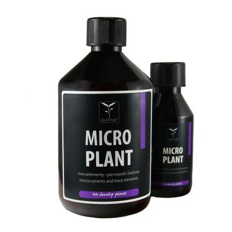 Qualdrop Micro Plant 125ml.