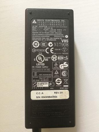 блок питания для ноутбука DELTA ELECTRONICS ADP-65JH DB зарядное