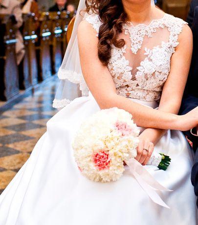 Suknia ślubna Julia Gastoł