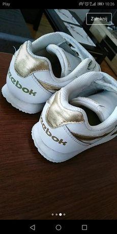 Adidasy Reebok classic