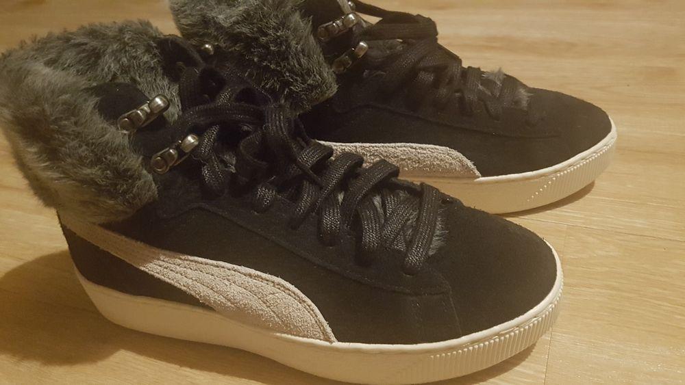 Nowe buty Puma roz. 38 Olsztynek - image 1