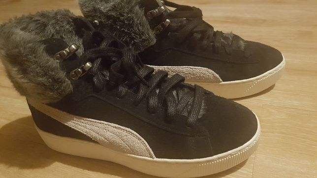 Nowe buty Puma roz. 38