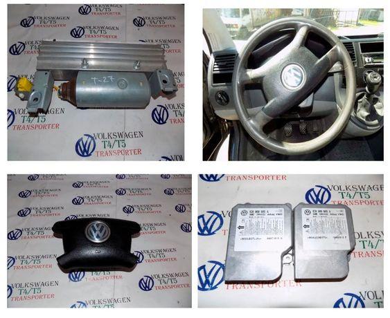 Подушка безопасности безпеки AirBag Фольксваген Т5 VW T5 2003-2010р