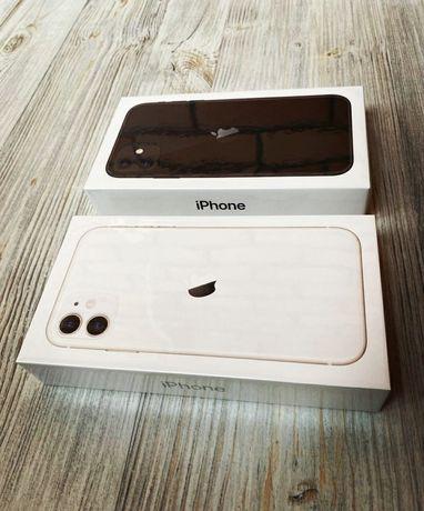 Новый iPhone 11 128gb