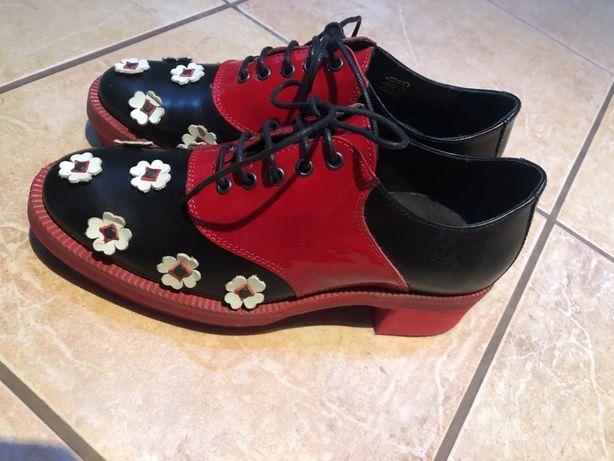 Sapatos Filipe Sousa número 36