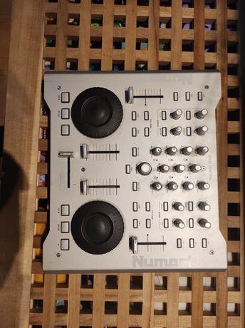 Mixer nimarark Omni Control