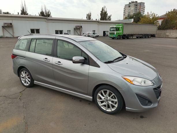 Продам Mazda 5 2013