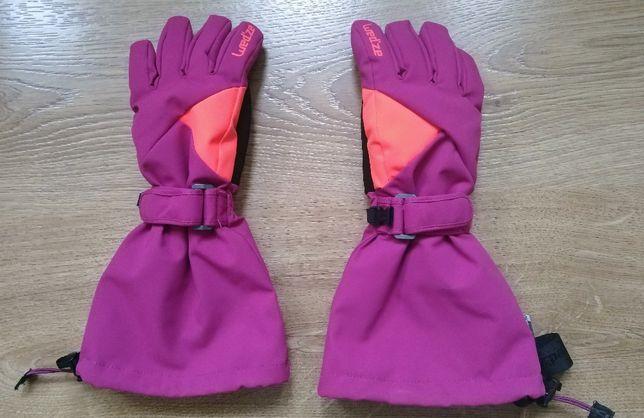 Rękawiczki narciarskie dziecięce