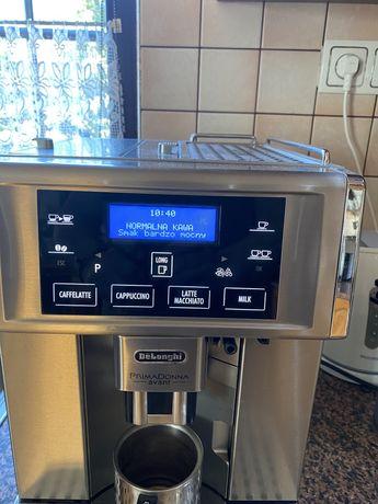 Ekspres do kawy Delonghi Primadonna Avant
