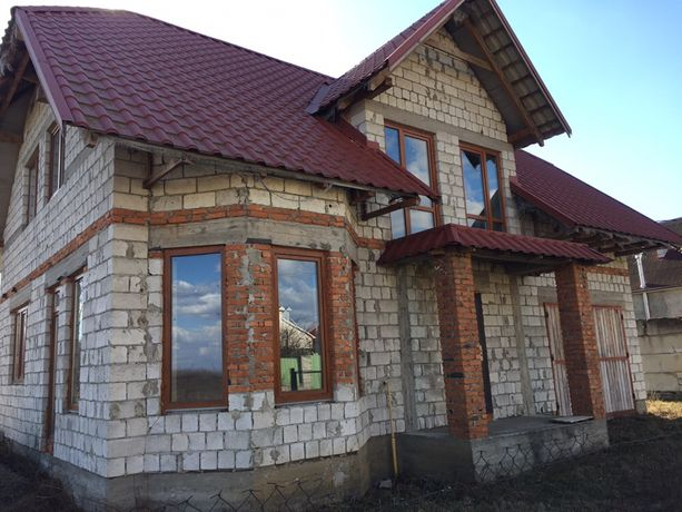 Будинок(новобудова)