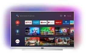 """Telewizor Philips 65"""" LED 4K UHD Android 65PUS7304 Netflix YouTube"""