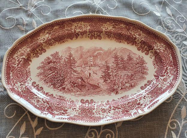 Villeroy&Boch Burgenland Porcelana Półmisek