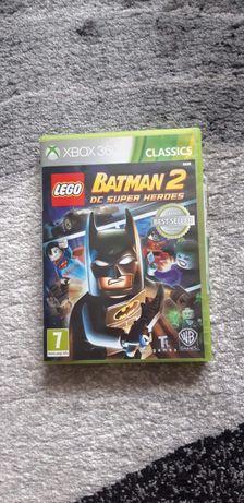 Sprzedam gry serii Lego na Xboxa 360.