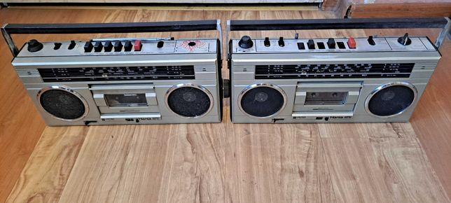 Zestaw 2 radia Hania unitra cena za komplet