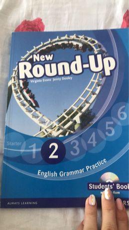 Продам новий оригінал Roud-up 2 Student's