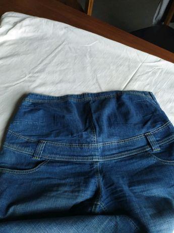 Spodnie ciążowe Lindex roz. 44