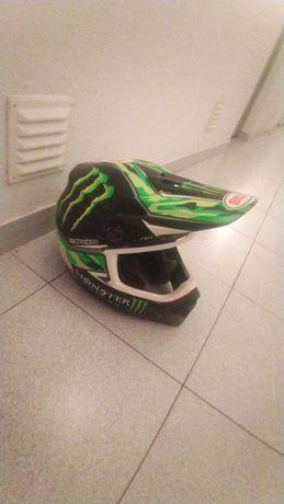 Capacete Bell moto9