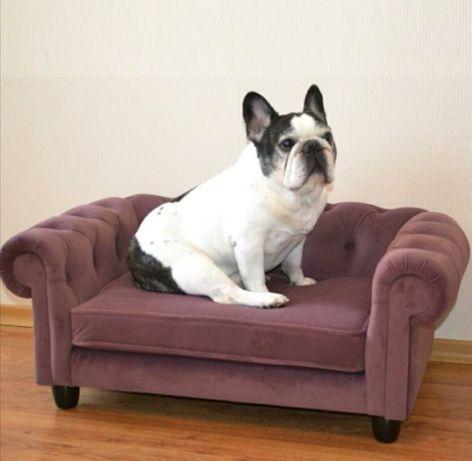 Лежак, лежанка, диван, кресло, для собак.