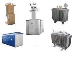 Продам Ктп Подстациия Трансформаторы от 25 ква до 6300 ква