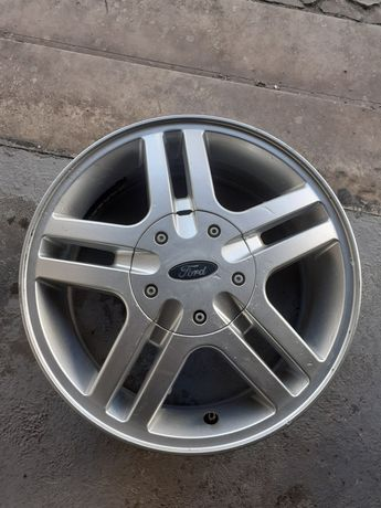 Jantes Ford R15.