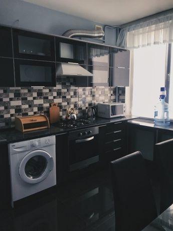 Великогабаритна 3-на квартира по вул.Задворецька 1а (Київський майдан)