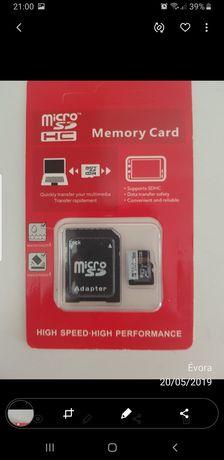 Cartao de memória 512Gb